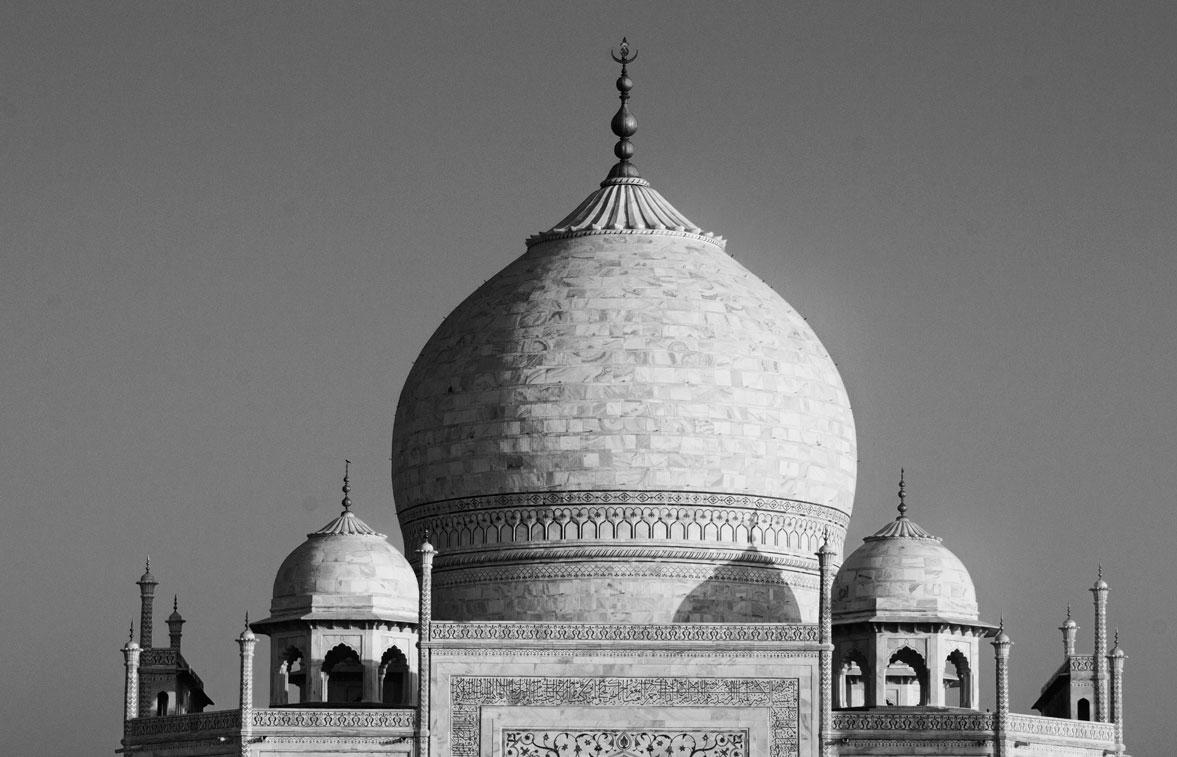 India architecture interior design taj mahal