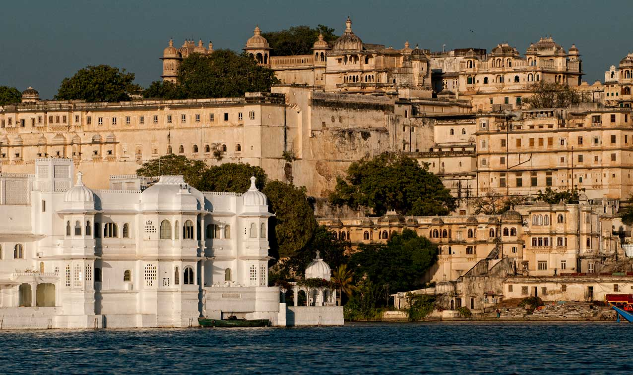 Udaipur City : City of Lakes and Venice of East