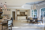Belle Terre Kitchen Renovation