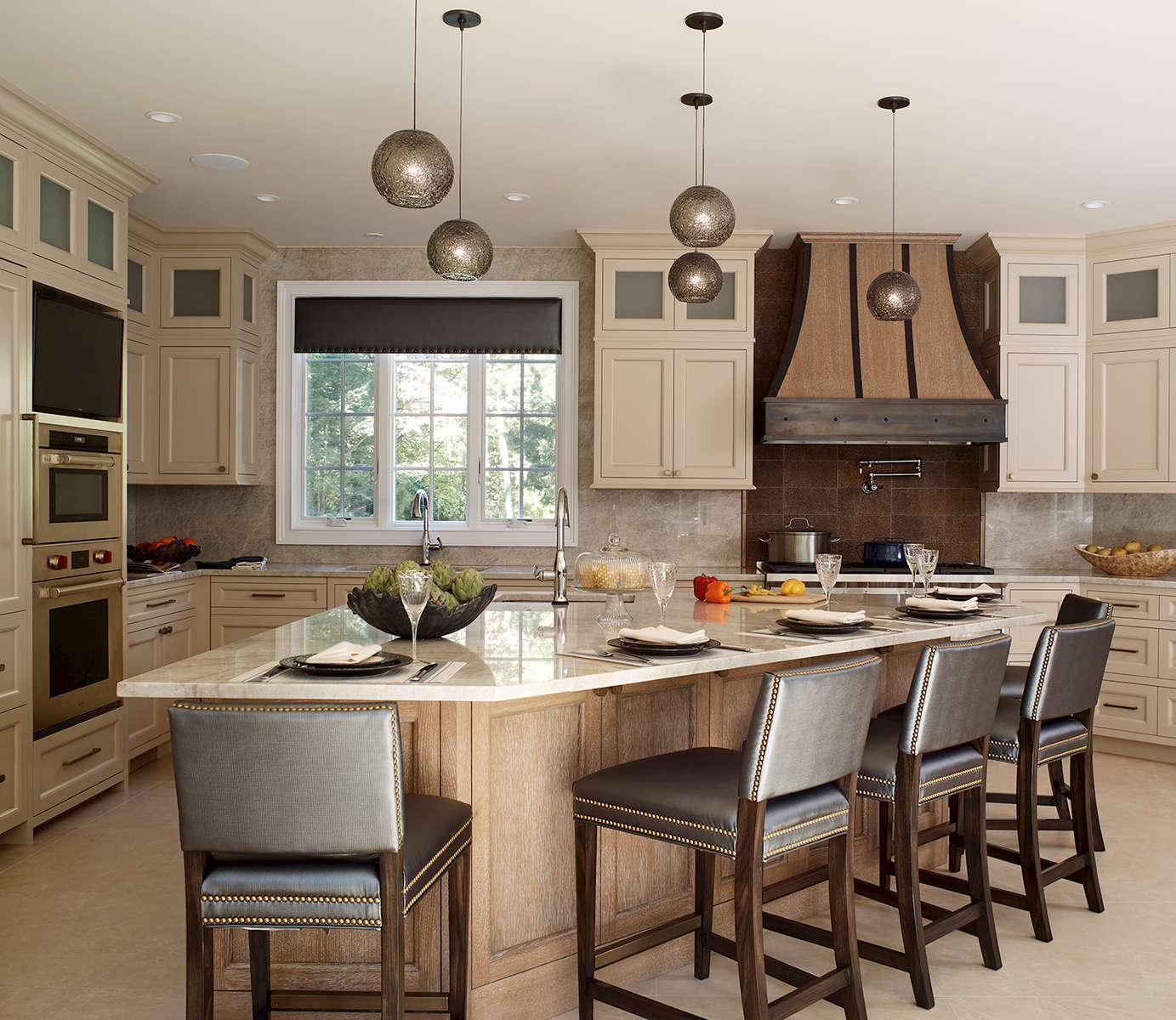 Belle Terre Kitchen Renovation