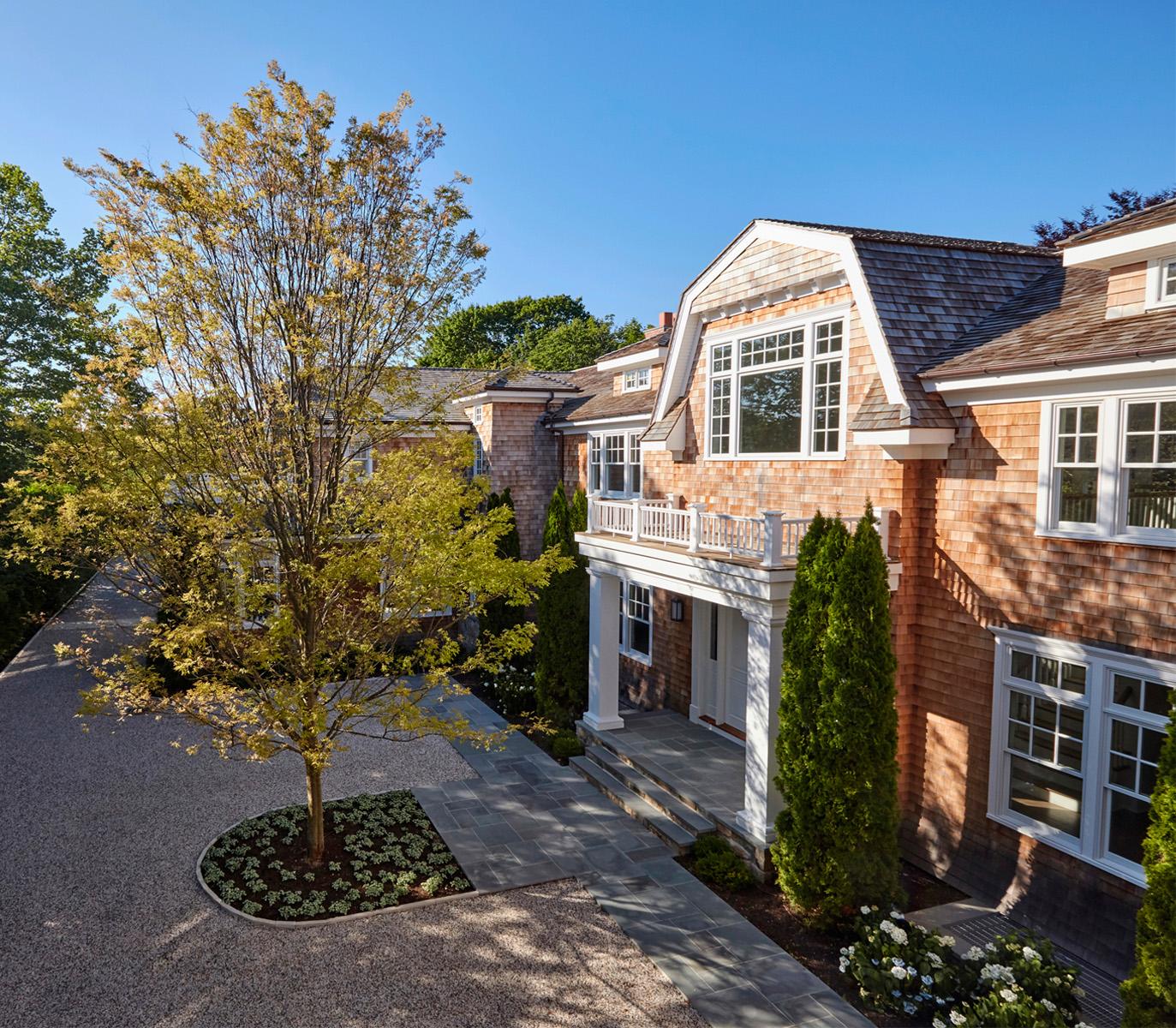 East Hampton Custom Home