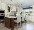 Hewlett Harbor Kitchen