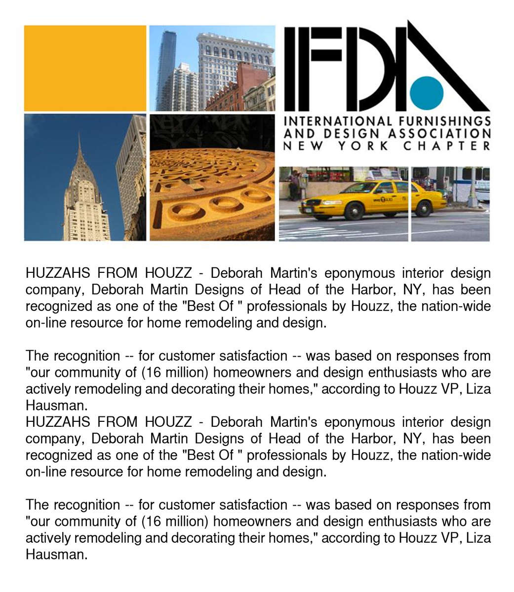 IFDA NewsletterSpring 2014