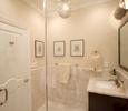 North Shore Guest Bathroom