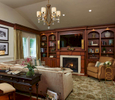 Oyster Bay Cove Family Room