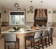 Powder Room, Kitchen, Mudroom Renovation
