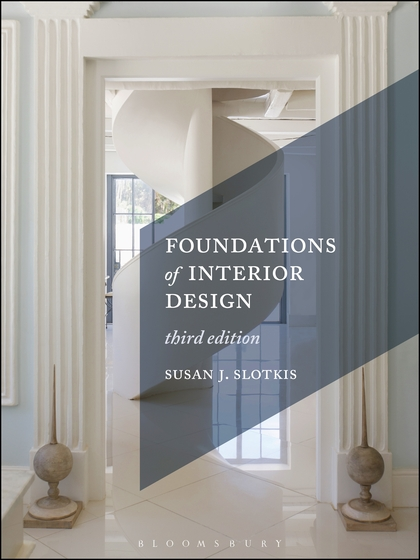 Deborah Martin Designs congratulates fellow ASID & IFDA member and NYU & FIT Adjunct Faculty Susan Slotkis on the publication of Foundations of Interior Design, 3rd EditionWe are honored and excited to have three residential projects featured in this comprehensive and invaluable industry resource.Purchase Foundations of Interior Design, Third Edition