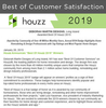 Best of Houzz 2019Winter 2019