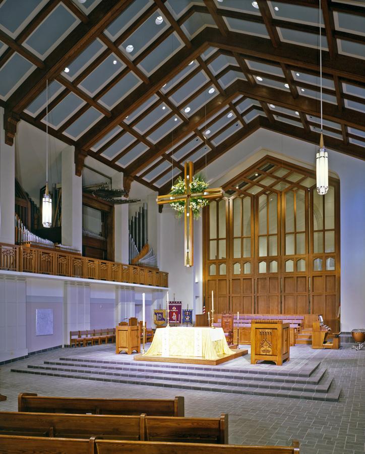 Christ Church, Cincinnati