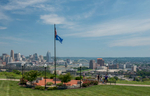 Devou Park - Covington Kentucky