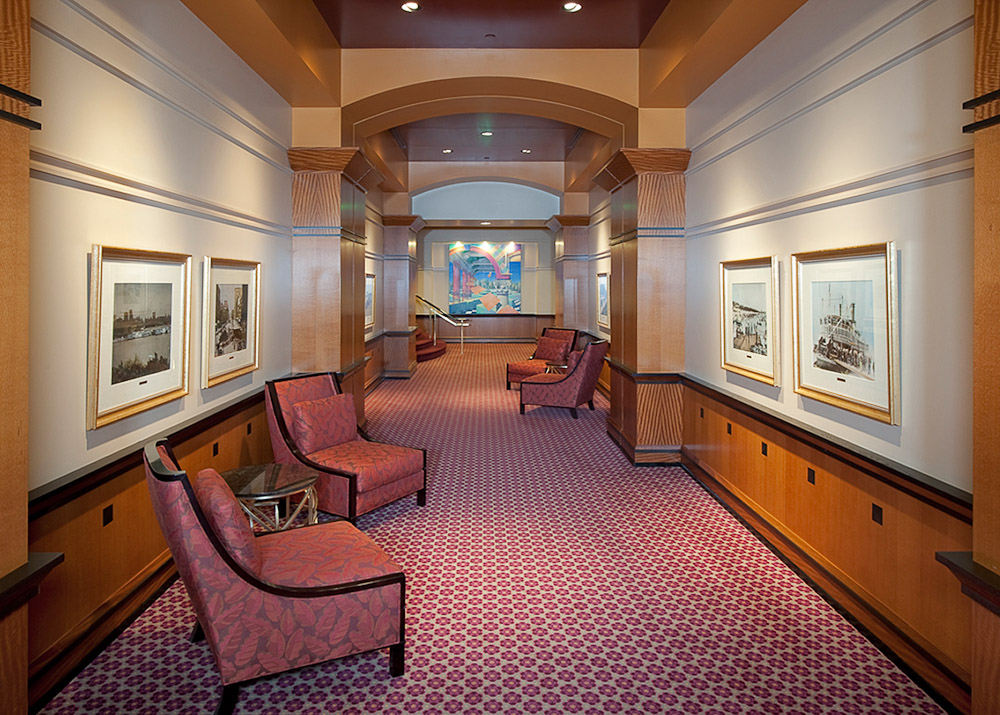 Adams Place luxury Condos in Cincinnati Ohio