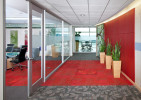 Scripps Networks Interactive in Knoxville KZF Design - Architects