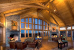 Soaring Eagle Lodge, Snowshoe West VirginiaGBBN Architects