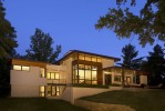 Private residence, Tilsley + Associates. 2010 AIA/CORA Honor Award, 2008 AIA Merit Award