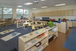 Pleasant Ridge MontessoriOhios first LEED SchoolSHP Leading Design