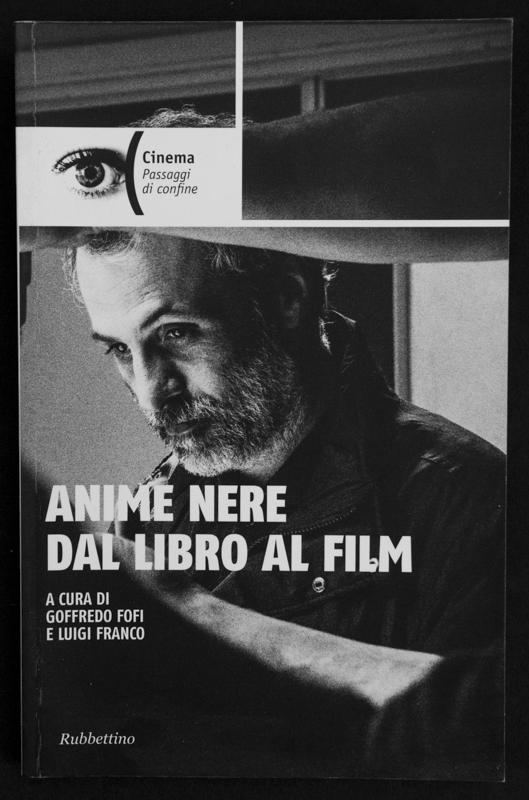 Anime Nere dal libro al film - 2015 (Italy)