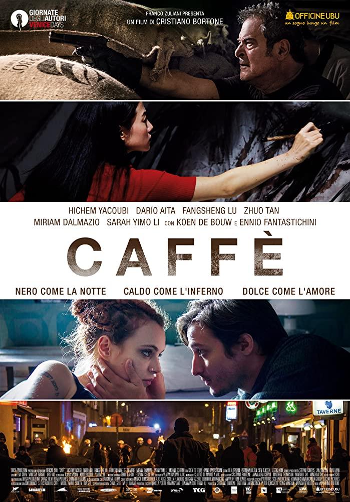 CaffePoster