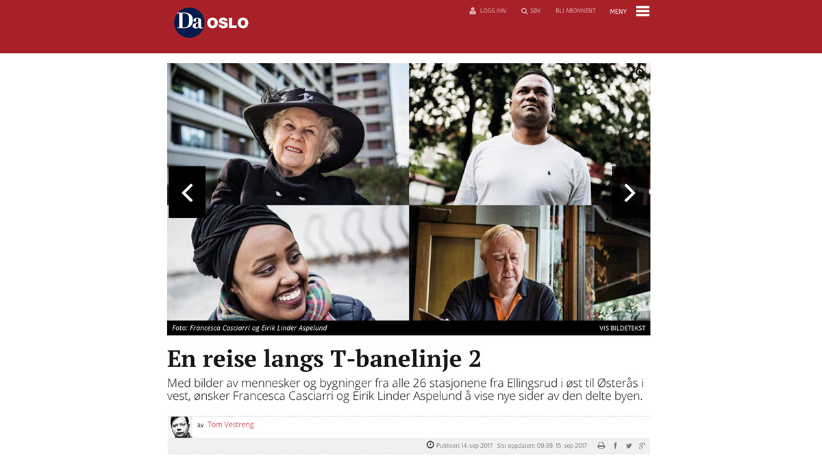 Dagsavisen 09-2017 (Norway)