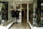 The Libera Terra shop {quote}I Sapori e i Saperi della Legalità{quote} (The Taste and Awareness of Legaity) in central Palermo.