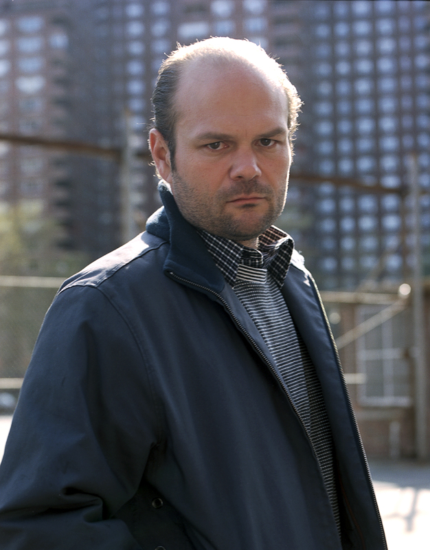 chris bauer the wire