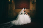 Metropolitan Club NYC Wedding