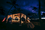 Sugar Beach Maui Wedding