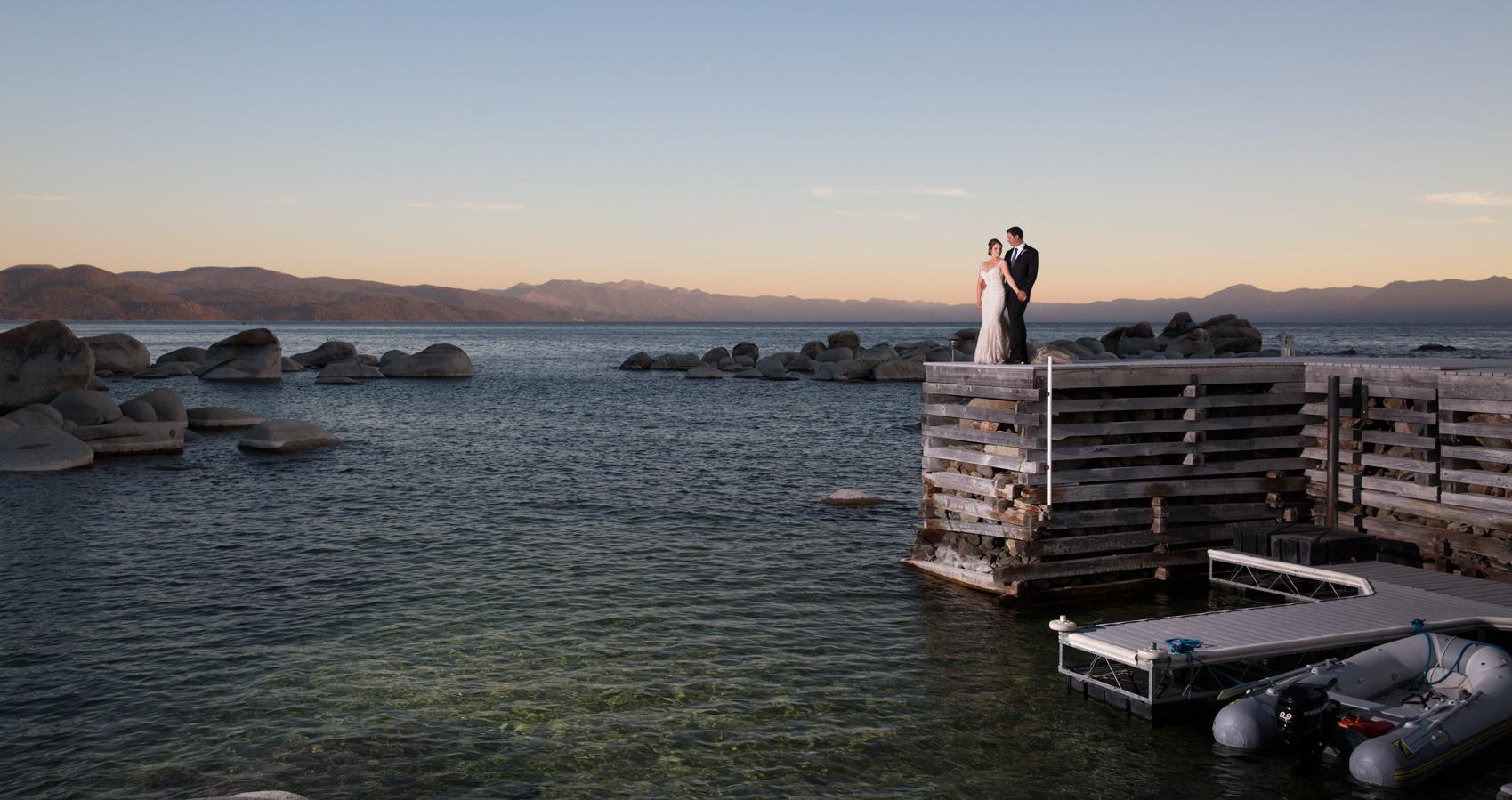 Fairwinds-Lake-Tahoe-wedding-pier