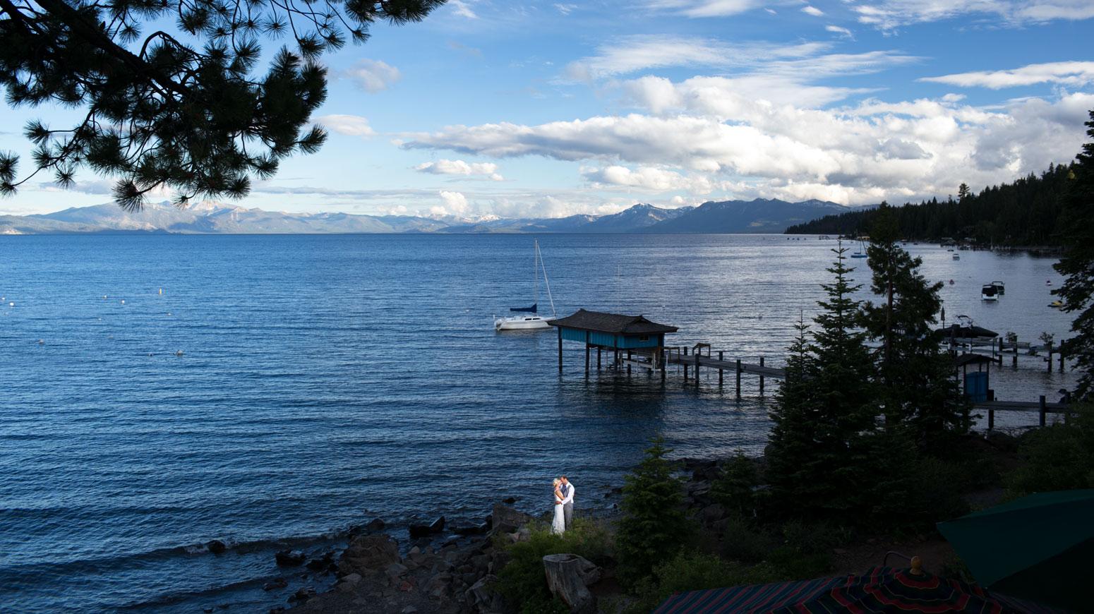 Garwoods Lake Tahoe
