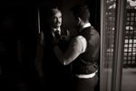 Groom-and-father-Sparks-Nevada-wedding