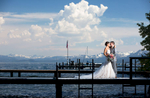 Lake-Tahoe-pier-wedding