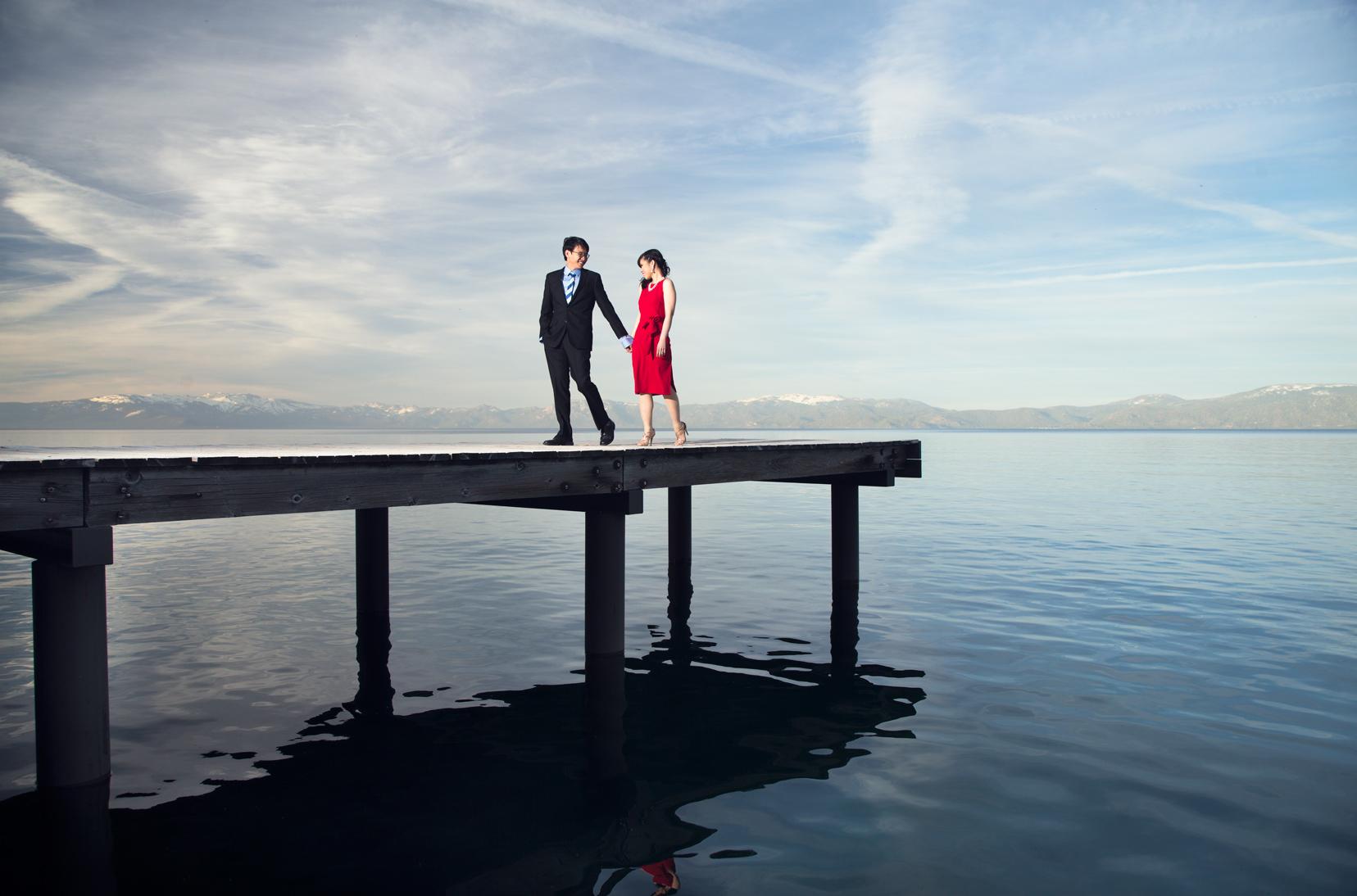 Lake-Tahoe-session-pier