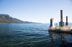 Lake-Tahoe-wedding-on-deck