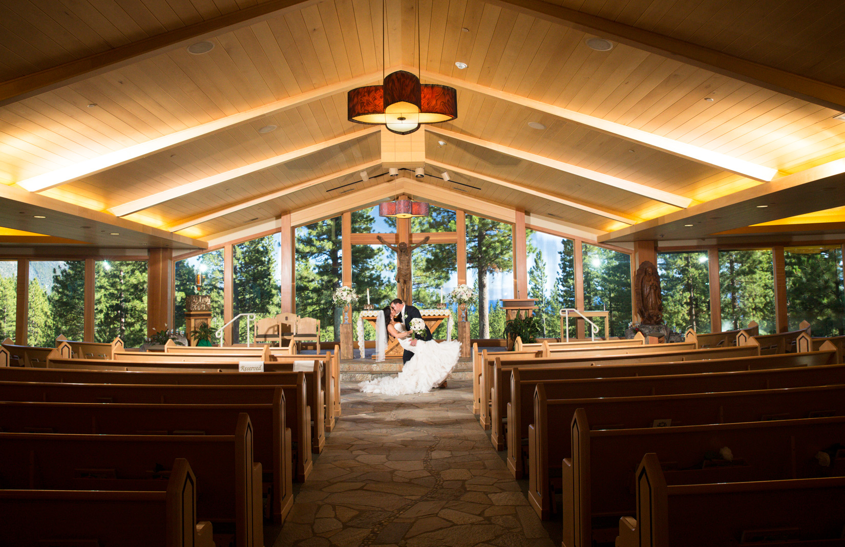 Saint Francis of Assisi, Incline Village