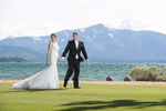 Wedding at Edgewood Tahoe