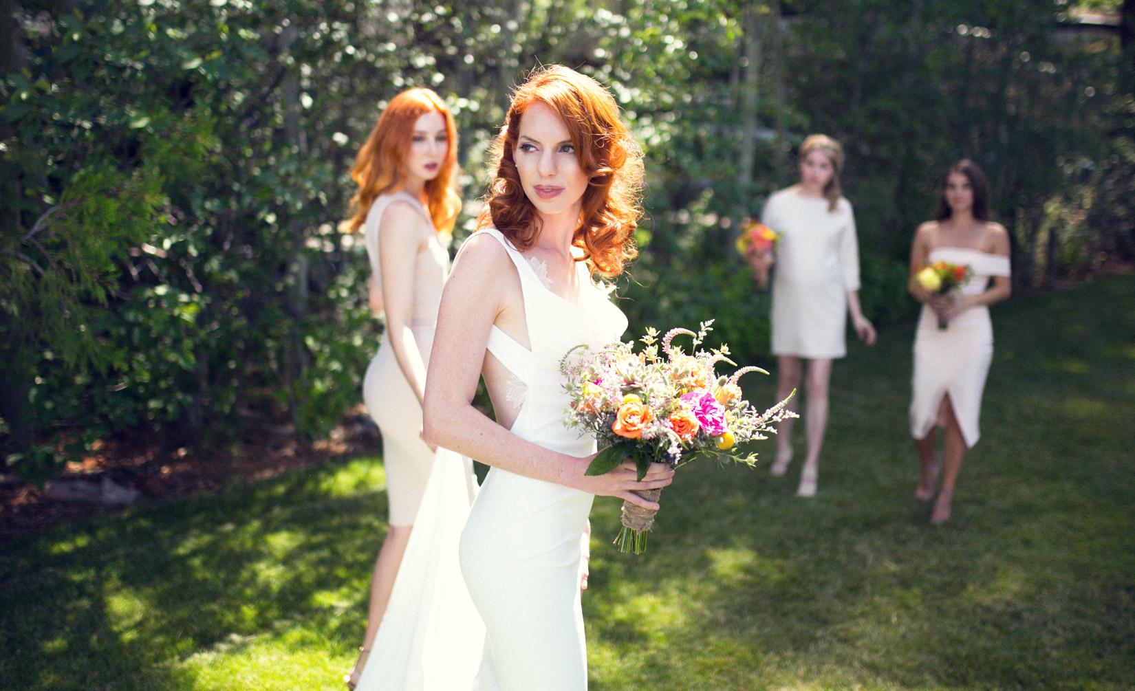 Tahoe-bride-and-bridesmaids-