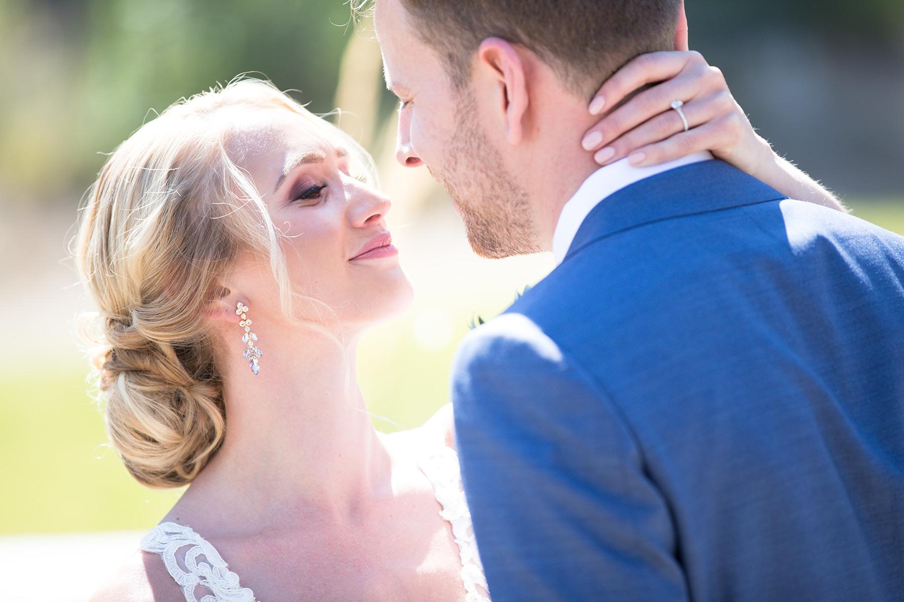 Tahoe-bride-and-groom-Northstar-summer-wedding