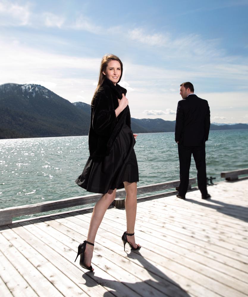 Tahoe-fashion-engagement-photos
