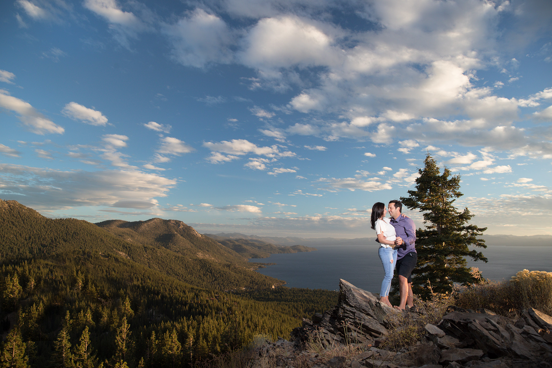 Tahoe-north-engagement-photography