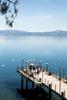 Tahoe-pier