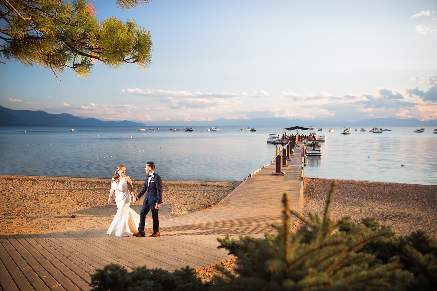 Tahoe-wedding-Hyatt-Incline