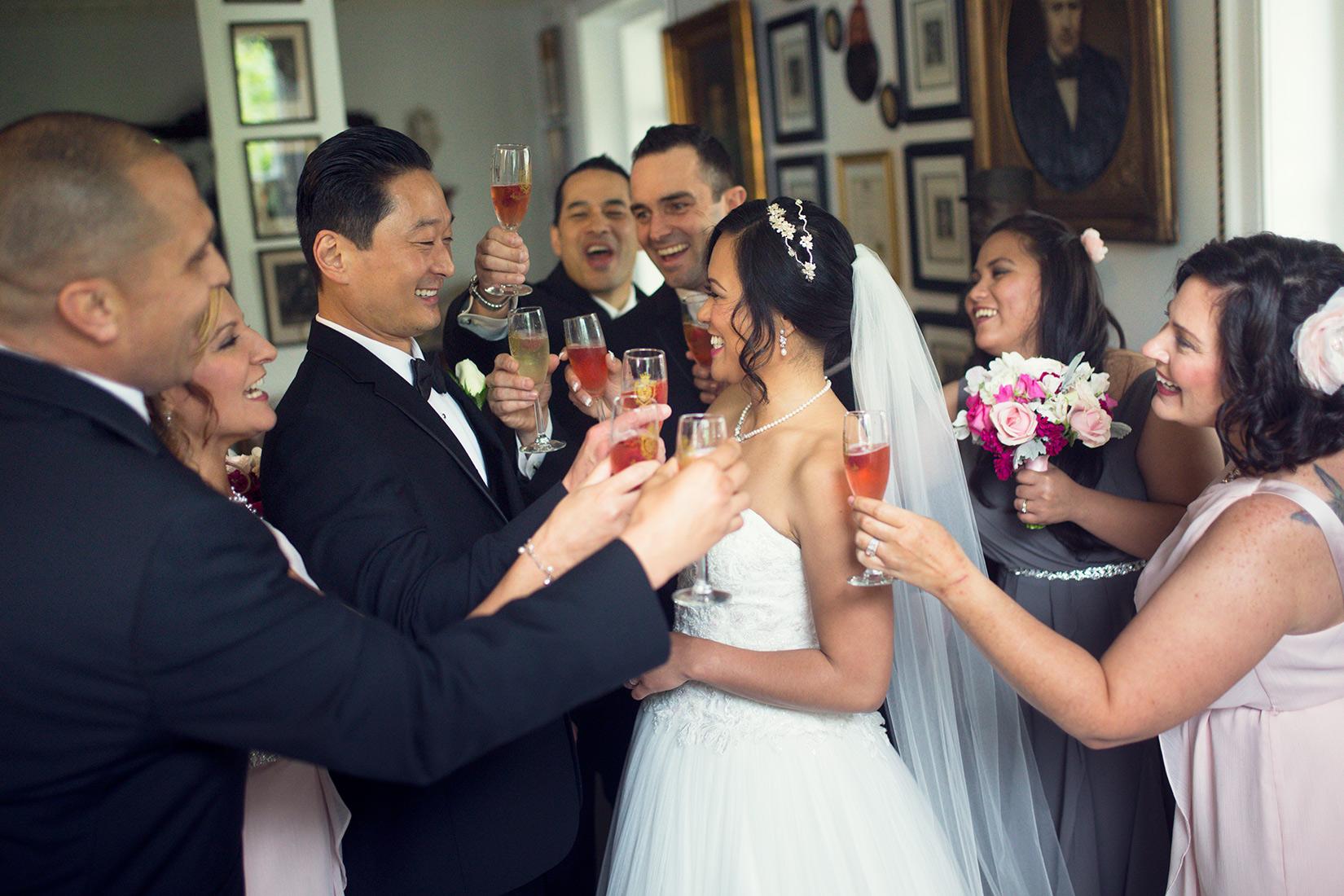 Tahoe-wedding-fun-champagne