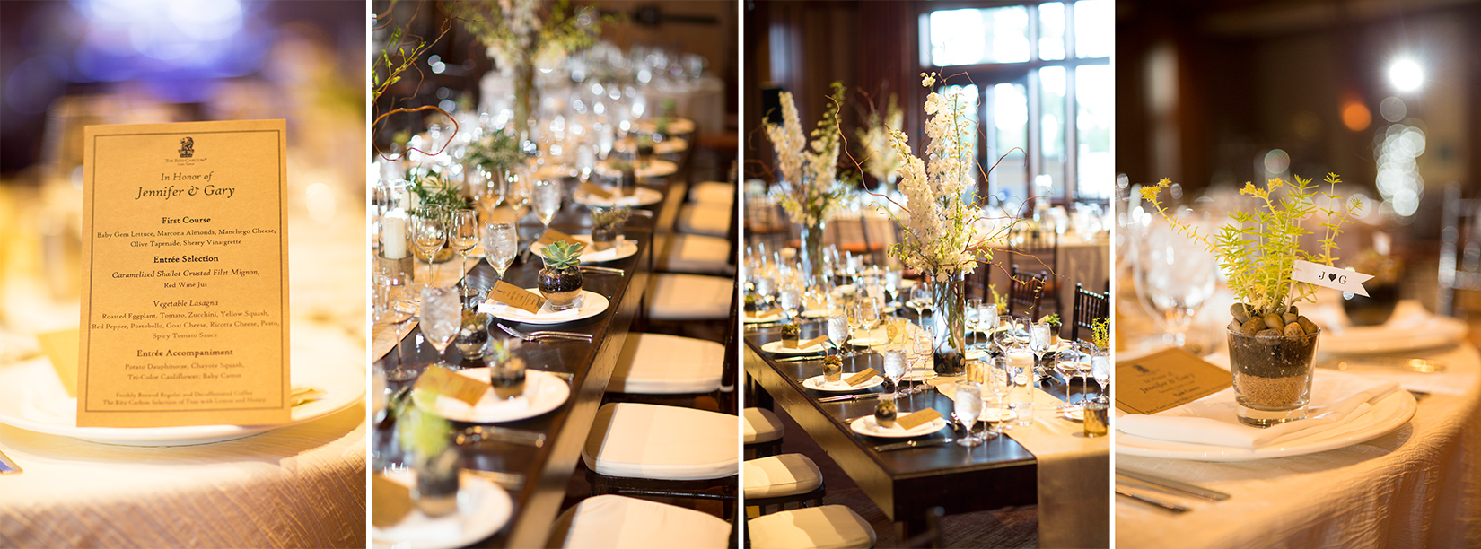 Tahoe-wedding-table-center-piece