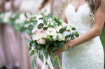 bridal-flowers-Tahoe-Hyatt-wedding