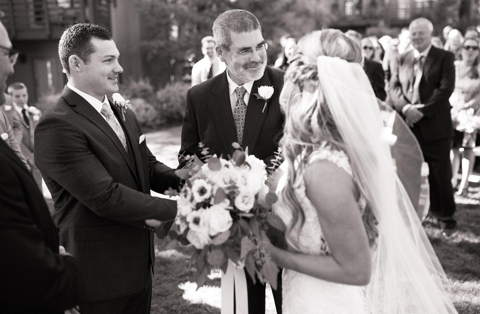 dad-and-bride-ceremony-Tahoe