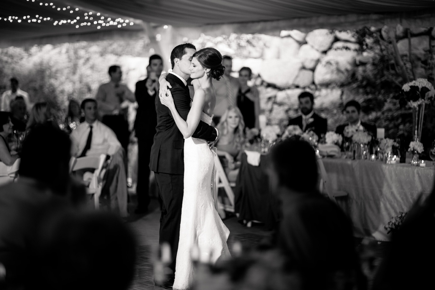 first-dance-Tahoe-wedding