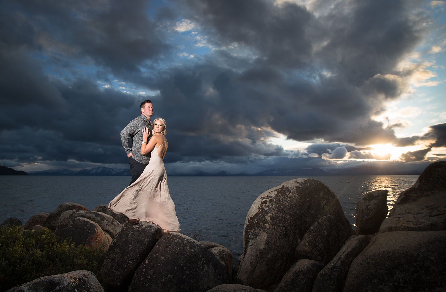 full-color-engagement-Tahoe-sunset