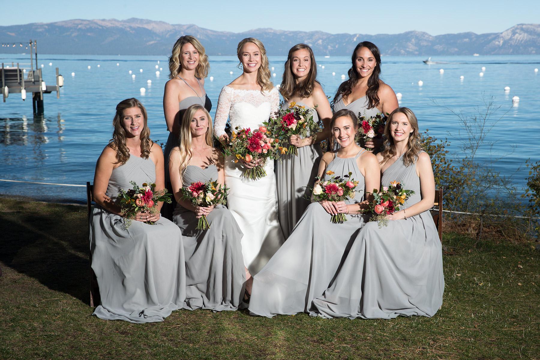 group-shot-wedding-Tahoe-bride-and-bridesmaids