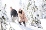 snow-fun-Tahoe-engagement