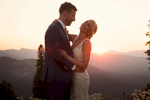 sunset-at-Northatar-at-Tahoe-wedding-photo