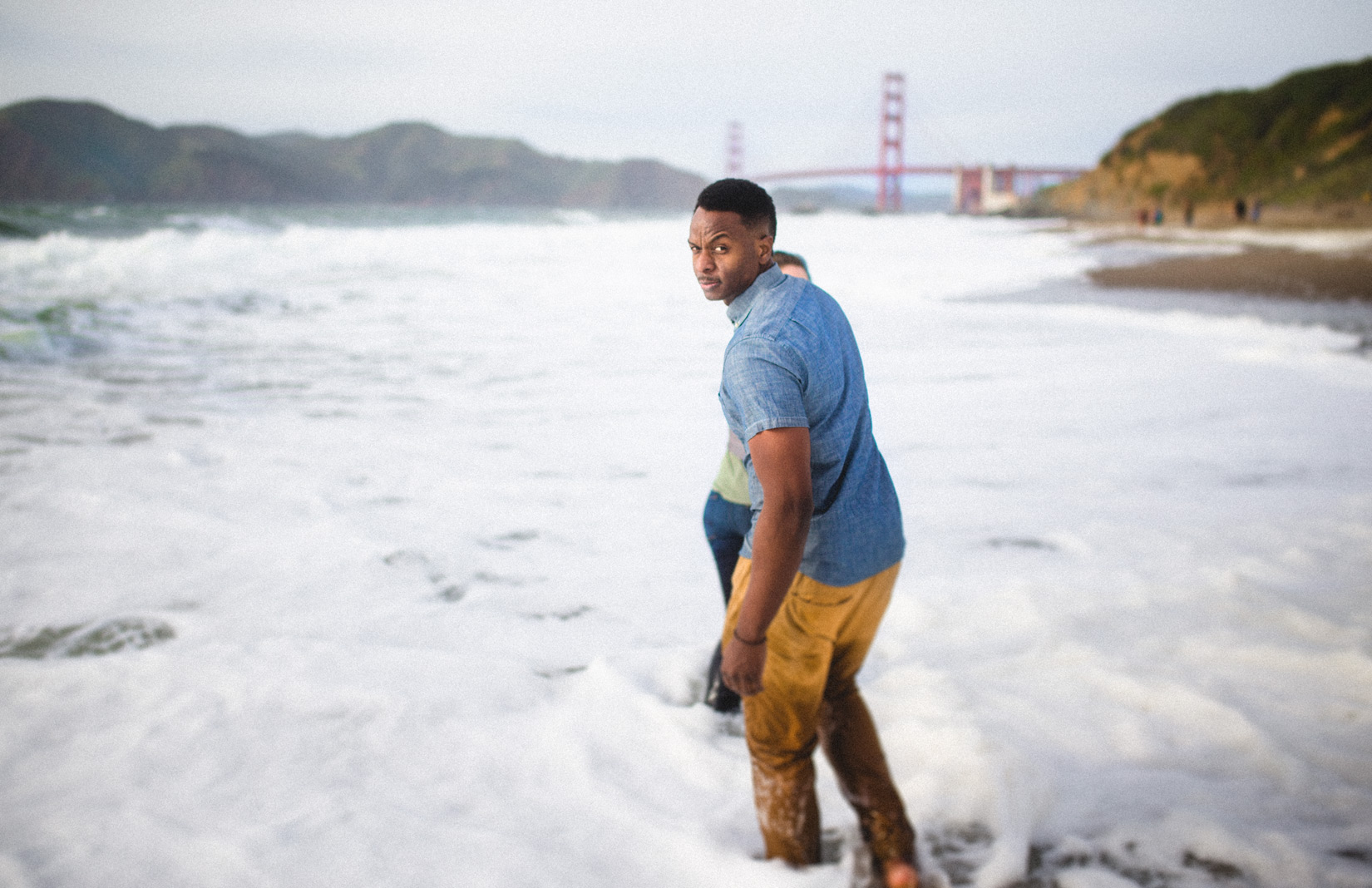 walking-beach-engagement